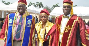 Polytechnic Lecturers at Mubi in Adamawa State